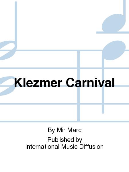 Klezmer Carnival