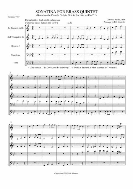 Sonatina I