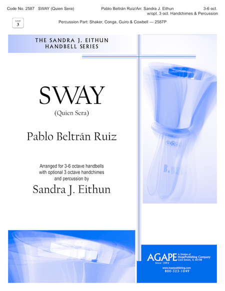 Sway (Quien Sera)