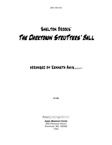 The Darktown Strutters' Ball