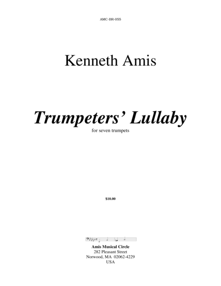 Trumpeters' Lullaby