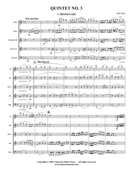 Quintet 3