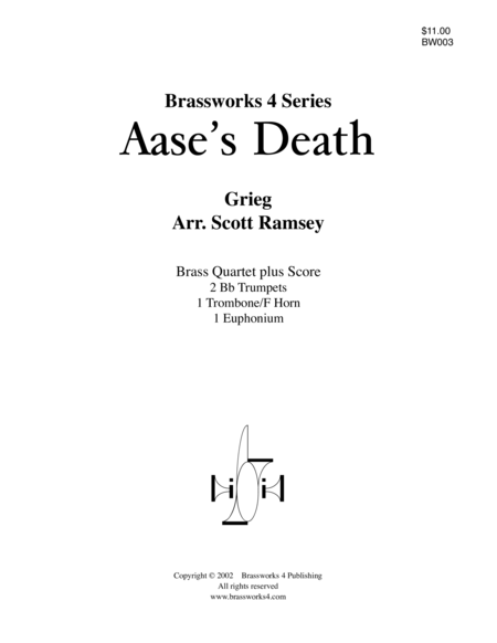 Aase's Death