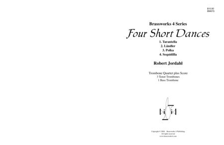 4 Short Dances