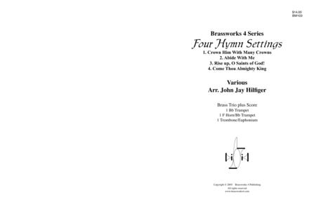 4 Hymn Settings