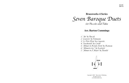 7 Baroque Duets
