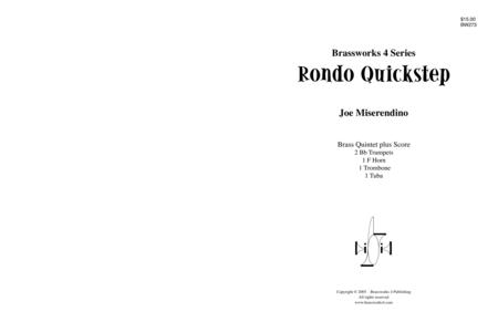 Rondo Quickstep