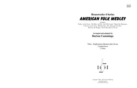 American Folk Medley