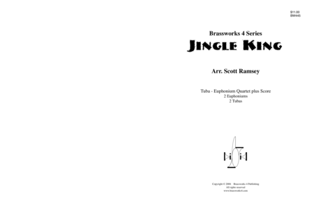 Jingle King