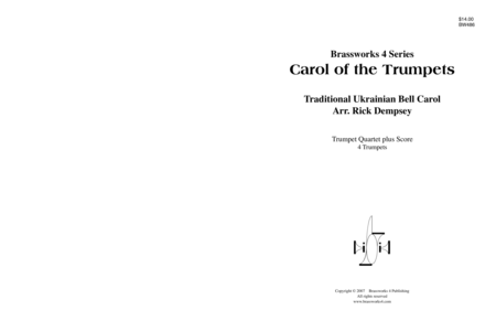 Carol of the Trumpets