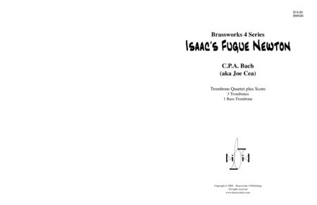 Isaac's Fugue Newton