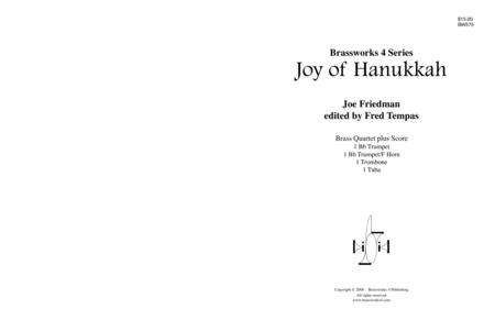 Joy of Hanukkah