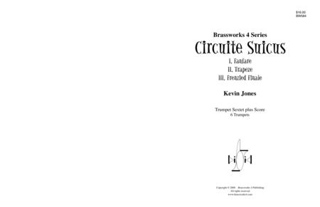 Circuite Suicus