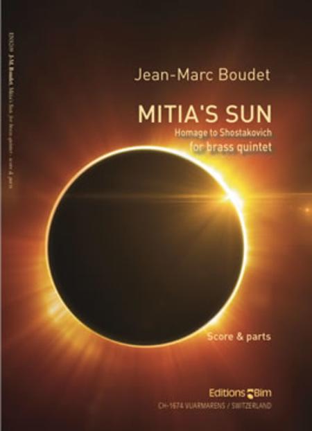 Mitia's Sun