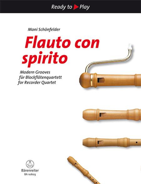 Flauto con spirito