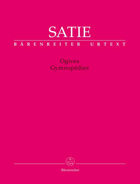 Ogives / Gymnopedies