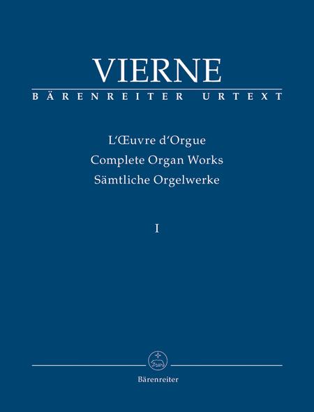 1ere Symphony, Op. 14
