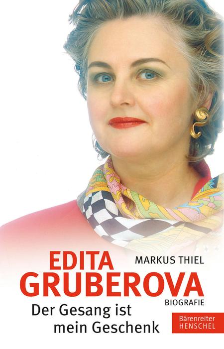 Edita Gruberova.