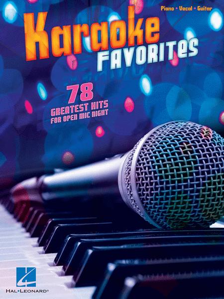 Karaoke Favorites