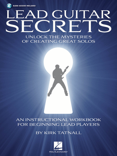 Lead Guitar Secrets