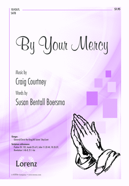 By Your Mercy