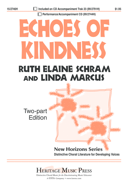 Echoes of Kindness