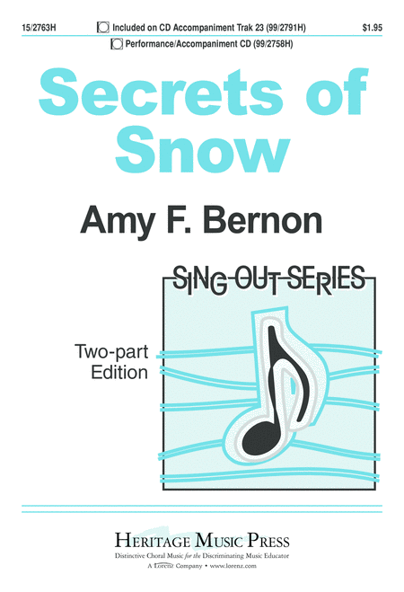 Secrets of Snow