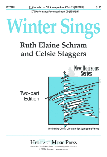 Winter Sings