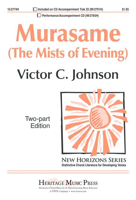 Murasame (The Mists of Evening)
