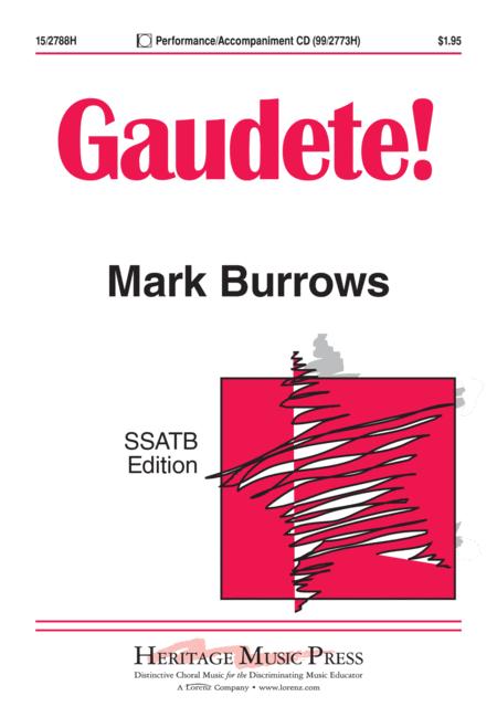 Gaudete!