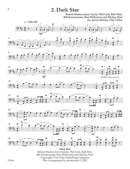 Dead Cello