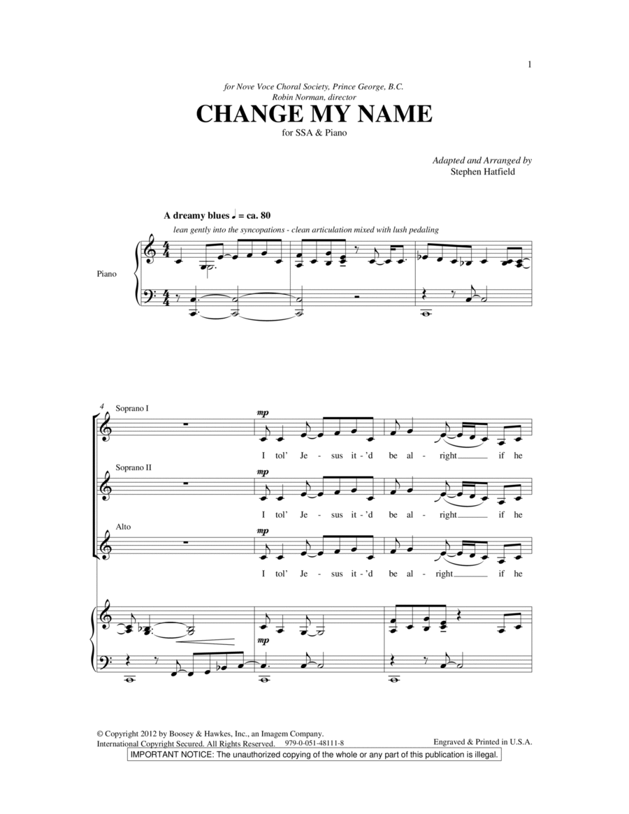 Change My Name