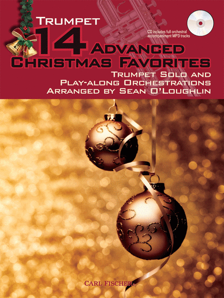 14 Advanced Christmas Favorites