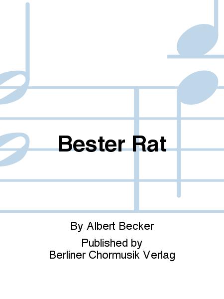Bester Rat