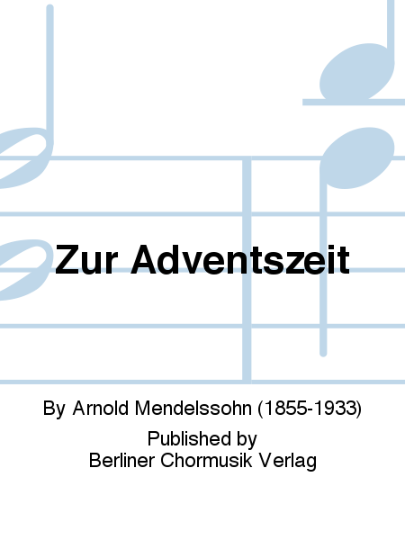 Zur Adventszeit