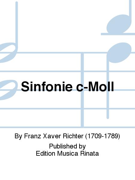 Sinfonie c-Moll