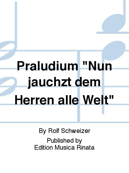 Praludium