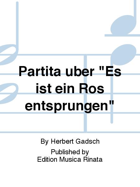 Partita uber