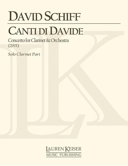 Canti Di Davide