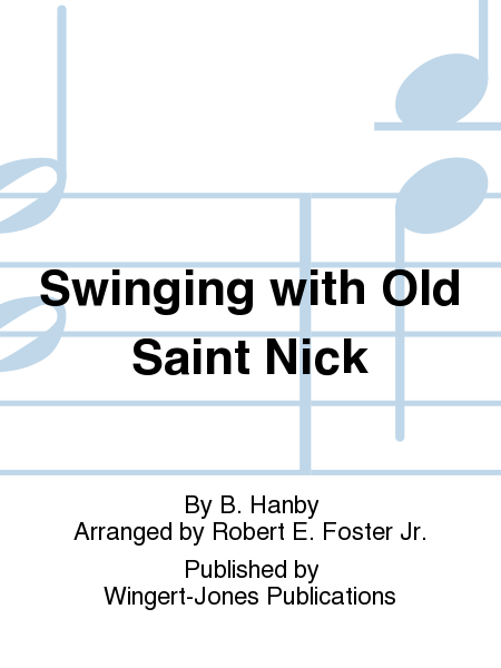 Swinging with Old Saint Nick