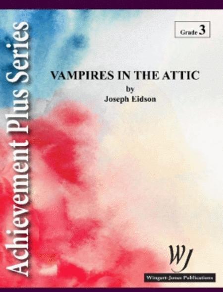 Vampires in the Attic