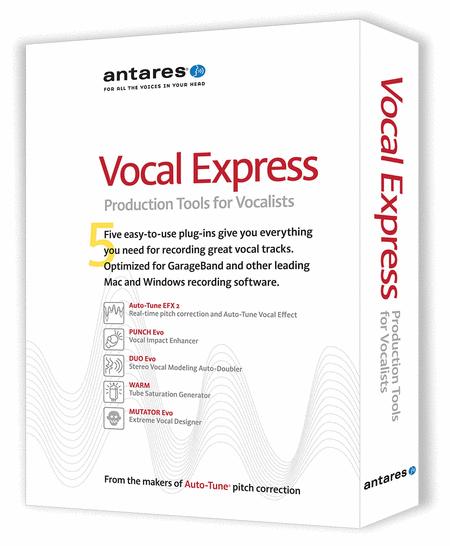 Vocal Express