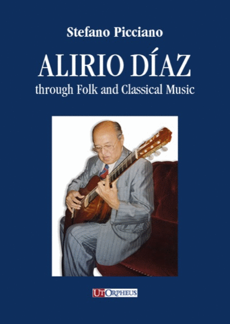Alirio Diaz through Folk and Classical Music