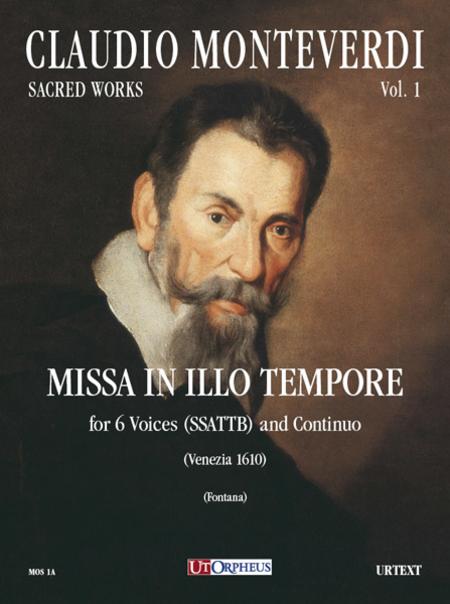 Missa In Illo Tempore