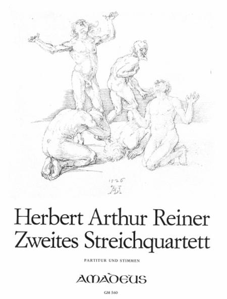 Quartet no. 2
