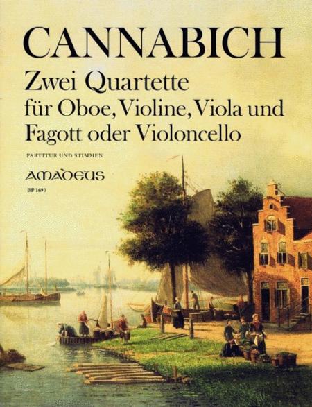 Two Quartets