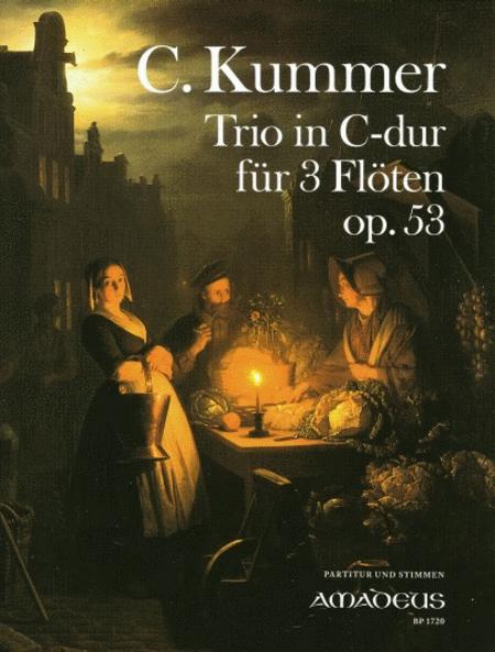 Trio op. 53