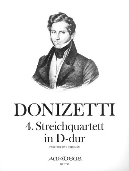 4. Quartet