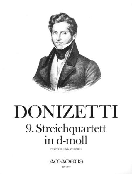 9. Quartet
