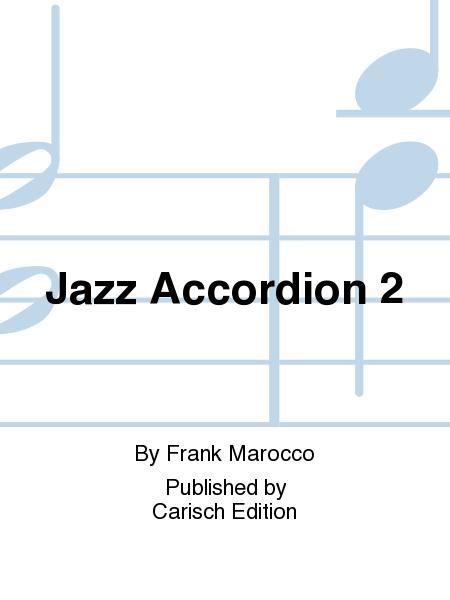Jazz Accordion 2